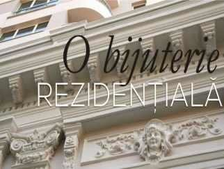 Universitate ansamblul rezidential